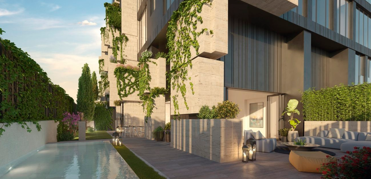 Vanguardia y diseño en las propuestas de los arquitectos más reconocidos