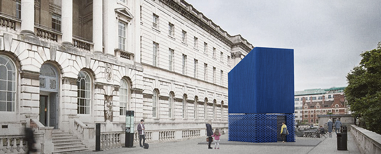london-design biennale silent room