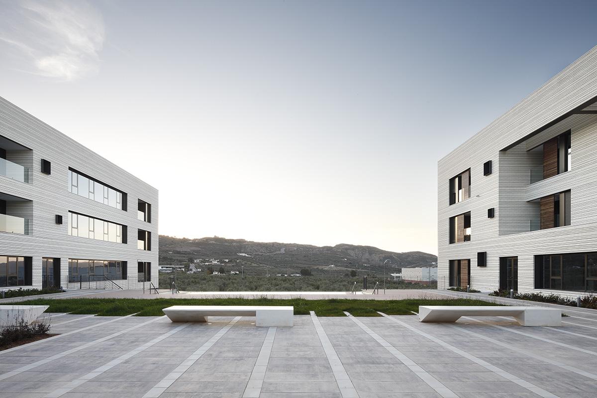 Frontiss Brick y la eficiencia energética