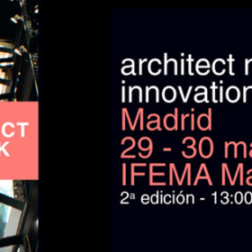 La Paloma Cerámicas en ARCHITECT@WORK