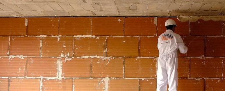 Sistemas constructivos para paredes de verdad