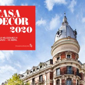Casa Decor 2020 Madrid, La Paloma Cerámicas