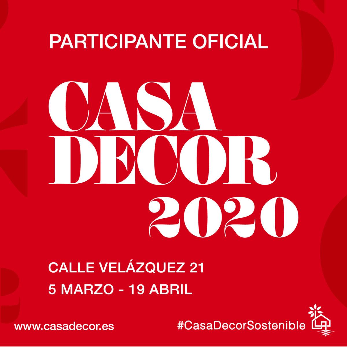 Casa Decor 2020, La Paloma Cerámicas