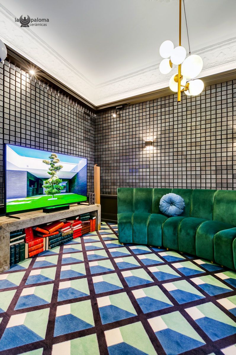 El ladrillo de alta calidad que conecta la arquitectura al interiorismo